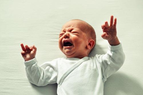 Décodage pleurs de bébé Atelier de Laure Lemonnier instructrice DBL